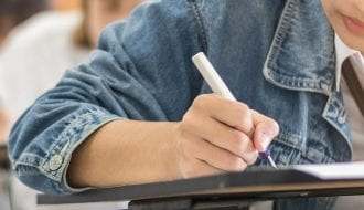 how to teach writing to adolescents feature image